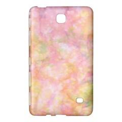 Softly Lights, Bokeh Samsung Galaxy Tab 4 (8 ) Hardshell Case  by ImpressiveMoments