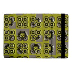 Plastic Shapes Pattern	samsung Galaxy Tab Pro 10 1  Flip Case by LalyLauraFLM