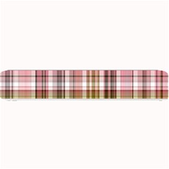 Plaid, Candy Small Bar Mats