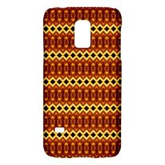 Cute Seamless Tile Pattern Gifts Galaxy S5 Mini