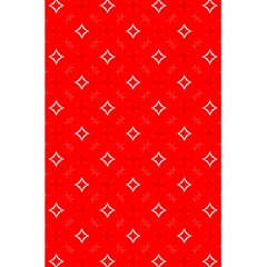 Cute Seamless Tile Pattern Gifts 5 5  X 8 5  Notebooks by creativemom