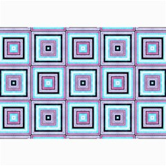 Cute Seamless Tile Pattern Gifts Collage 12  X 18  by creativemom