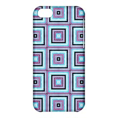 Cute Seamless Tile Pattern Gifts Apple Iphone 5c Hardshell Case by creativemom