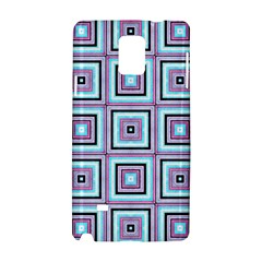 Cute Seamless Tile Pattern Gifts Samsung Galaxy Note 4 Hardshell Case by creativemom