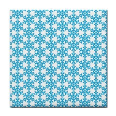 Cute Seamless Tile Pattern Gifts Tile Coasters