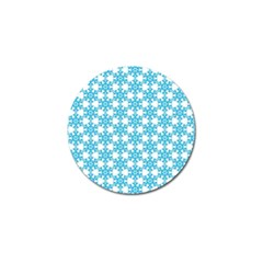 Cute Seamless Tile Pattern Gifts Golf Ball Marker (10 Pack) by creativemom