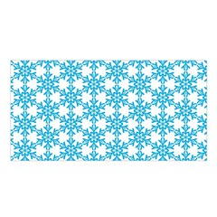Cute Seamless Tile Pattern Gifts Satin Shawl by creativemom