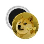 Dogecoin 2.25  Magnets
