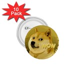 Dogecoin 1.75  Buttons (10 pack)