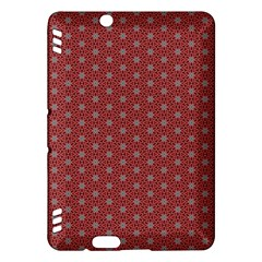 Cute Seamless Tile Pattern Gifts Kindle Fire Hdx Hardshell Case by creativemom
