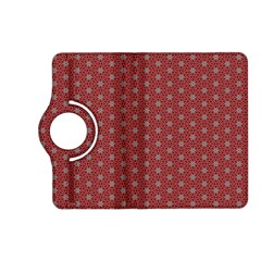 Cute Seamless Tile Pattern Gifts Kindle Fire Hd (2013) Flip 360 Case by creativemom