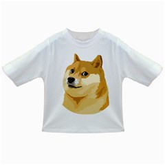 Dogecoin Infant/toddler T Shirts by dogestore
