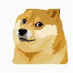 Dogecoin Canvas 12  X 16   by dogestore