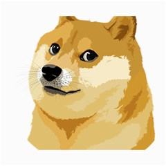 Dogecoin Canvas 16  X 20   by dogestore