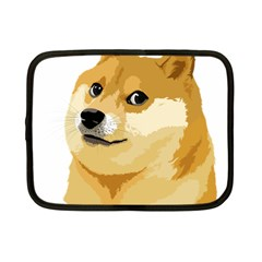 Dogecoin Netbook Case (Small)  by dogestore