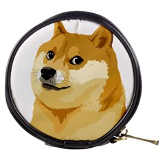 Dogecoin Mini Makeup Bags by dogestore