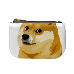 Dogecoin Mini Coin Purses by dogestore