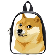 Dogecoin School Bags (small)  by dogestore