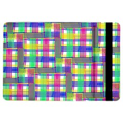Doodle Pattern Freedom  Ipad Air 2 Flip by ImpressiveMoments