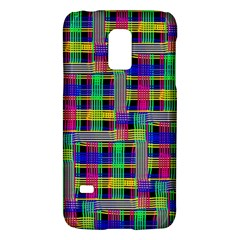 Doodle Pattern Freedom Black Galaxy S5 Mini by ImpressiveMoments