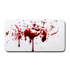 Blood Splatter 3 Medium Bar Mats by TailWags