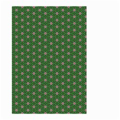 Cute Seamless Tile Pattern Gifts Small Garden Flag (two Sides) by creativemom