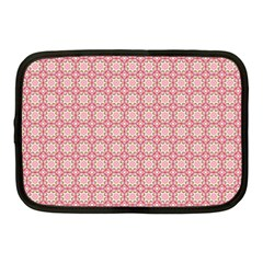 Cute Seamless Tile Pattern Gifts Netbook Case (medium)  by creativemom