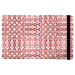 Cute Seamless Tile Pattern Gifts Apple Ipad 2 Flip Case by creativemom