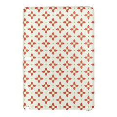 Cute Seamless Tile Pattern Gifts Samsung Galaxy Tab Pro 12.2 Hardshell Case by creativemom