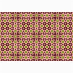 Cute Seamless Tile Pattern Gifts Collage 12  X 18