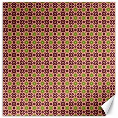 Cute Seamless Tile Pattern Gifts Canvas 20  X 20   by creativemom
