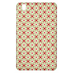 Cute Seamless Tile Pattern Gifts Samsung Galaxy Tab Pro 8 4 Hardshell Case by creativemom