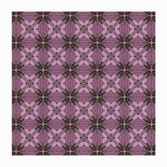 Cute Seamless Tile Pattern Gifts Medium Glasses Cloth (2 Side) by creativemom