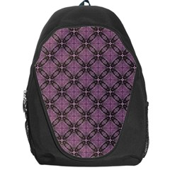 Cute Seamless Tile Pattern Gifts Backpack Bag by creativemom