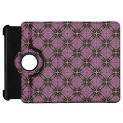 Cute Seamless Tile Pattern Gifts Kindle Fire Hd Flip 360 Case by creativemom
