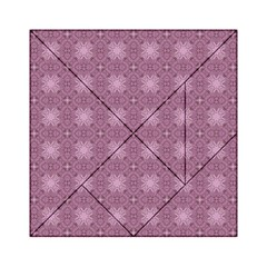 Cute Seamless Tile Pattern Gifts Acrylic Tangram Puzzle (6  x 6 ) by creativemom