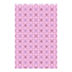 Cute Seamless Tile Pattern Gifts Shower Curtain 48  X 72  (small)  by creativemom