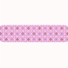 Cute Seamless Tile Pattern Gifts Large Bar Mats by creativemom