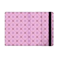 Cute Seamless Tile Pattern Gifts Apple Ipad Mini Flip Case by creativemom