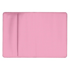 Cute Seamless Tile Pattern Gifts Samsung Galaxy Tab 10.1  P7500 Flip Case by creativemom
