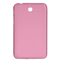 Cute Seamless Tile Pattern Gifts Samsung Galaxy Tab 3 (7 ) P3200 Hardshell Case  by creativemom