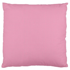Cute Seamless Tile Pattern Gifts Standard Flano Cushion Cases (two Sides)  by creativemom