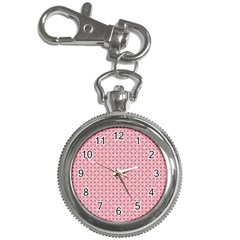 Cute Seamless Tile Pattern Gifts Key Chain Watches by creativemom