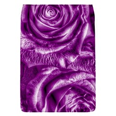 Gorgeous Roses,purple  Flap Covers (s)