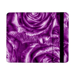 Gorgeous Roses,purple  Samsung Galaxy Tab Pro 8 4  Flip Case by MoreColorsinLife