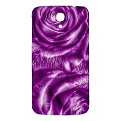 Gorgeous Roses,purple  Samsung Galaxy Mega I9200 Hardshell Back Case