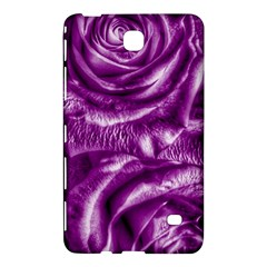 Gorgeous Roses,purple  Samsung Galaxy Tab 4 (8 ) Hardshell Case