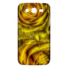 Gorgeous Roses, Yellow  Samsung Galaxy Mega 5 8 I9152 Hardshell Case