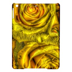 Gorgeous Roses, Yellow  Ipad Air Hardshell Cases
