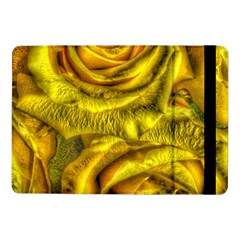 Gorgeous Roses, Yellow  Samsung Galaxy Tab Pro 10 1  Flip Case